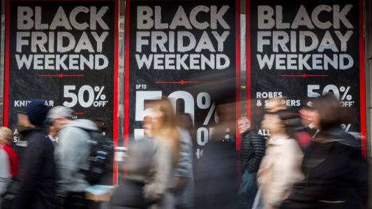Black Friday deals: are they really a bargain?