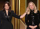 Golden Globe Awards 2021: Tina Fey and Amy Poehler mock HFPA, James Corden and Kate Hudson