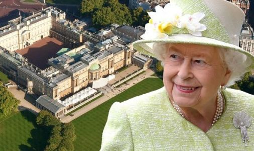 Queen goes green! Royal Family urged to cut £2.5m energy costs - as canny Queen saves 40%
