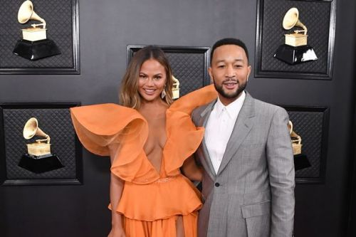 Chrissy Teigen and husband John Legend 'expecting their third child together'