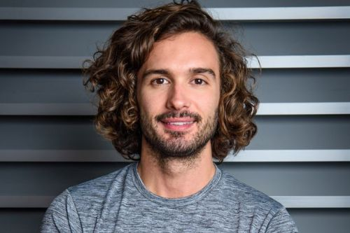 Joe Wicks says poorer families struggle to eat healthy and avoid fast food
