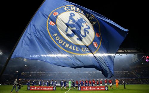Chelsea handed two-window transfer ban by Fifa for breaching regulations over the transfer of minors