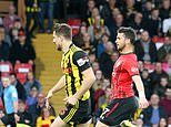 Southampton's Shane Long scores fastest goal in Premier League history as he nets in six seconds