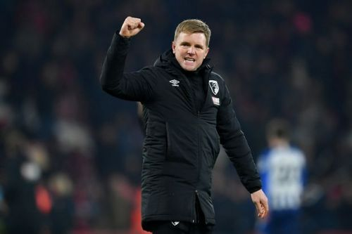 Celtic new boss news unlikely to come on Monday as Eddie Howe wait continues