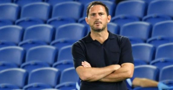Lampard purrs over star and explains why transfer was a Chelsea 'must'