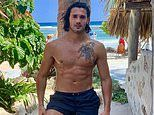 Strictly Come Dancing:Graziano Di Prima reveals he's been 'demoted' and won't have a celeb