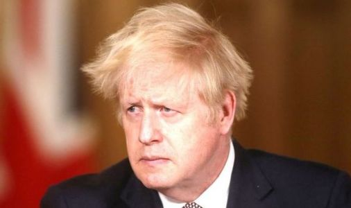 Boris Johnson warned he faces HUGE struggle to keep promise not to raise taxes