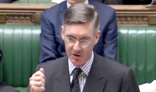 Jacob Rees-Mogg backs Boris's Brexit deal: ERG chief urges DUP to back 'exciting' move