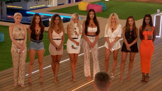 Tommy Fury is torn between Maura Higgins and Molly-Mae Hague in dramatic Love Island recoupling tonight
