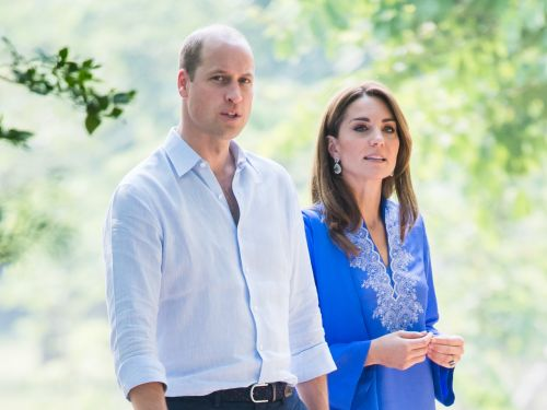 A former royal protection officer told us how Prince William and Kate Middleton's bodyguards will warn them of potential threats in Pakistan