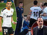 PETE JENSON: Valencia are in CHAOS once more