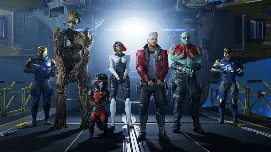 The Guardians of the Galaxy game won't have DLC or microtransactions