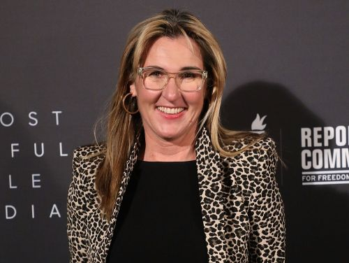Vice Media's Nancy Dubuc says publishers should be wary of Google and Facebook initiatives to fund news