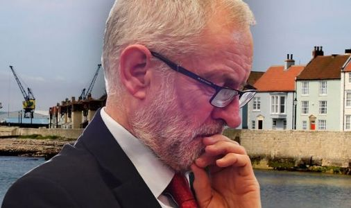 Corbyn wipeout: One of UK's safest Labour seats on course to become TORY after election