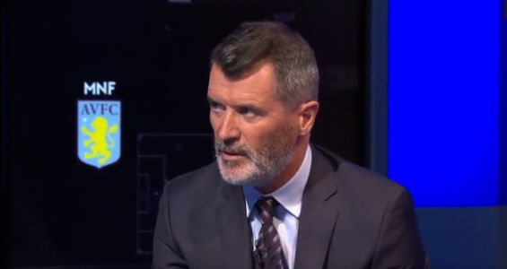 Roy Keane fires sack warning to Ole Gunnar Solskjaer and reveals Manchester United concern