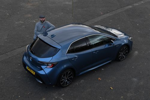 Toyota Corolla Hybrid Excel: long-term test review