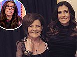 Kym Marsh sparks row with Morrisons after her mother was given food that 'staff member touched'