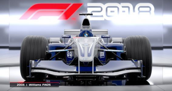 F1 2018 game: what's new and when it's out