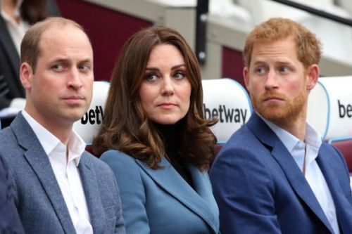 Prince Harry's memoir could be 'final straw' for Royal Family, royal historian says