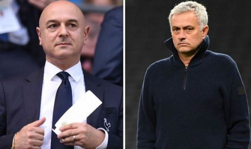 Tottenham set to seal second January transfer but Daniel Levy has one more hurdle