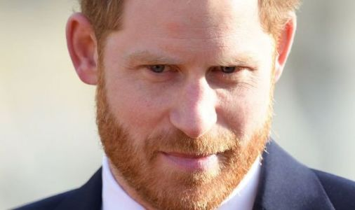 Royal revelation: Harry's brand new title announced following Sussex split