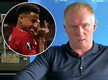 Paul Scholes believes Solskjaer has ALREADY decided to let Jesse Lingard leave Manchester United