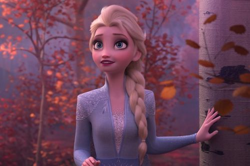 Frozen 2: the Easter Eggs and hidden callbacks you might have missed