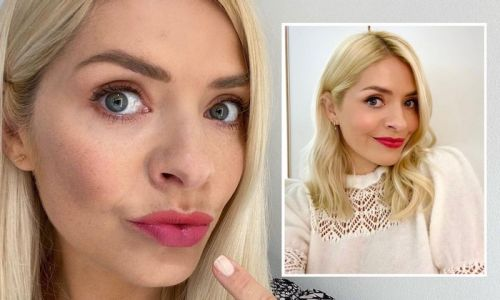 One of Holly Willoughby's favourite beauty brands has a massive sale on right now