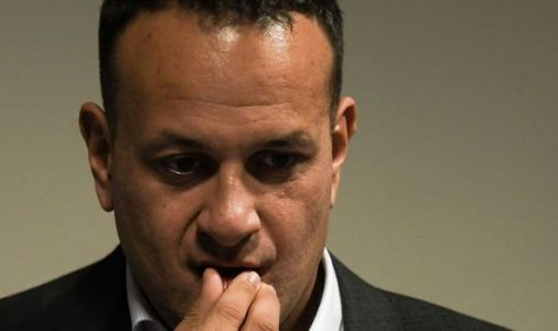 European elections: Varadkar tries to defend results as Green Party SURGE in exit polls