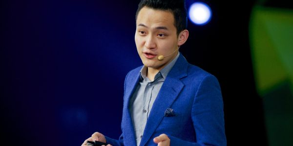 Electronic Arts tweeted 'invest in Crypto' as a marketing stunt - and crypto whiz kid Justin Sun capitalized by promoting his Tron platform's games