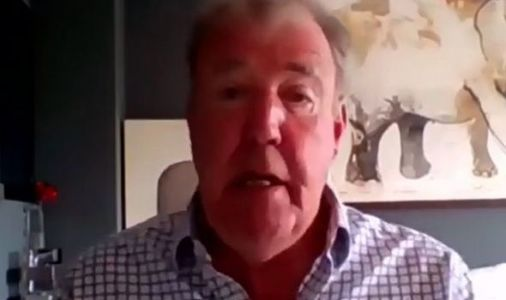 Jeremy Clarkson erupts at Brexit 'stress' over farming woes amid hardship filming new show