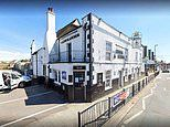 Another pub shuts down for 72-hour deep clean after customer tests positive for coronavirus