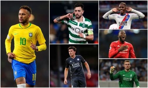 Transfer news LIVE: Man Utd offered £200m deal, Arsenal medical scheduled, Liverpool exit