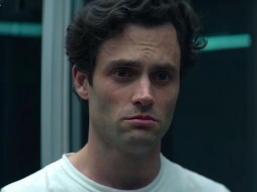 Joe from 'You' is probably a love addict, and an expert says it's more common than you might think