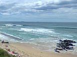 Young man accused of violently bashing and robbing a pensioner at Towradgi rock pool in Wollongong