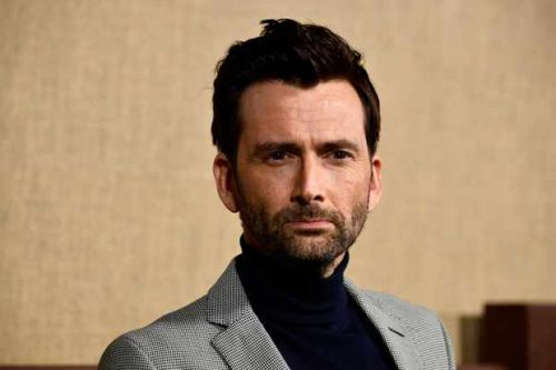 David Tennant to play serial killer Dennis Nilsen in ITV drama
