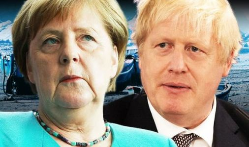 Brexit deal breakthrough: Merkel raises hope of agreement after UK seals pact with Norway