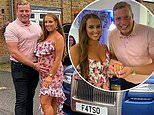 Celebrity MasterChef's Thomas Skinner is ENGAGED to girlfriend Sinead Chambers