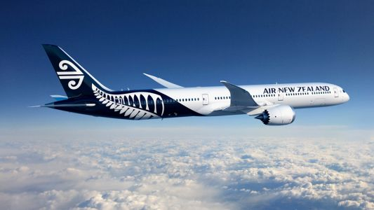 Air New Zealand further cuts international flights over coronavirus