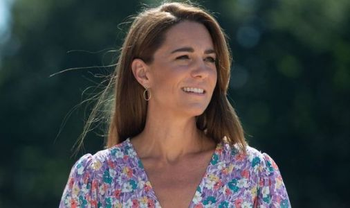 Kate sparks 'concern' as Duchess appears to flout key rule in engagement - 'I'm surprised'