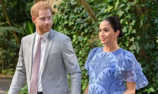 Prediction for Harry and Meghan's second child exposed: 'Watch this space!'