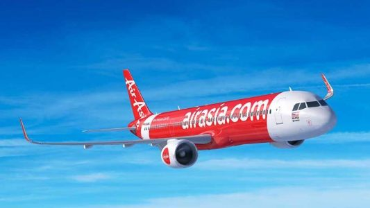 AirAsia India to start Mumbai-Kolkata flight service