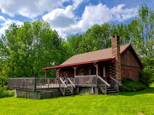 14 affordable Airbnb cabins in the Catskills you can book for under $200 a night