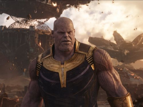 The 4 movies and TV shows coming to Netflix this week that are worth watching, including 'Avengers: Infinity War'