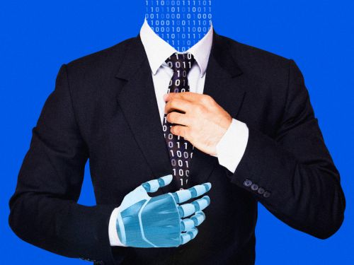 'I'd rather turn them into robo cops': Execs from Man Group, Bridgewater, and Schonfeld explain how they're trying to blend humans and machines