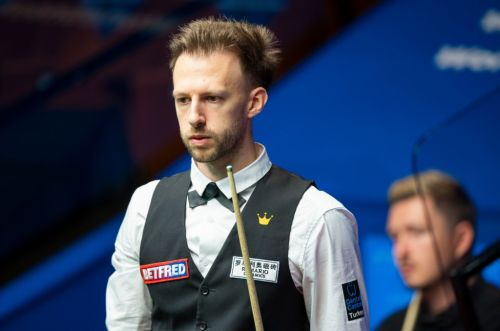 Judd Trump tips Kyren Wilson for World Snooker Championship title after quarter-final defeat