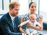 Prince Harry and Meghan Markle 'face PERMANENT exile from the Royal Family'