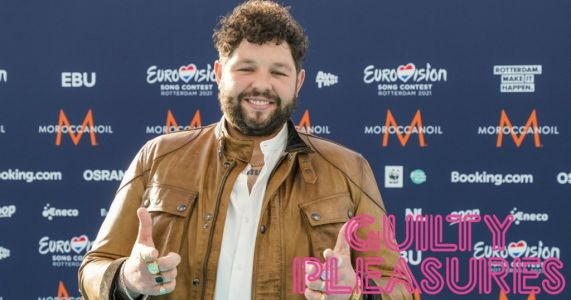 Eurovision 2021: James Newman reveals reason behind upbeat UK entry