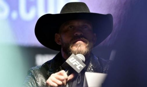 Donald Cerrone outlines what he plans to do after beating Conor McGregor at UFC 246