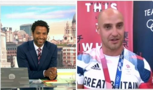 'Ridiculous' Good Morning Britain viewers slam Olympic coverage 'Little else going on?'